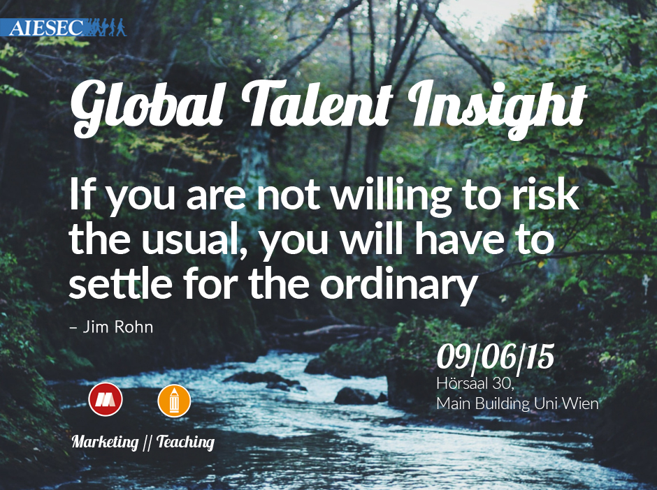 Global Talent Insight